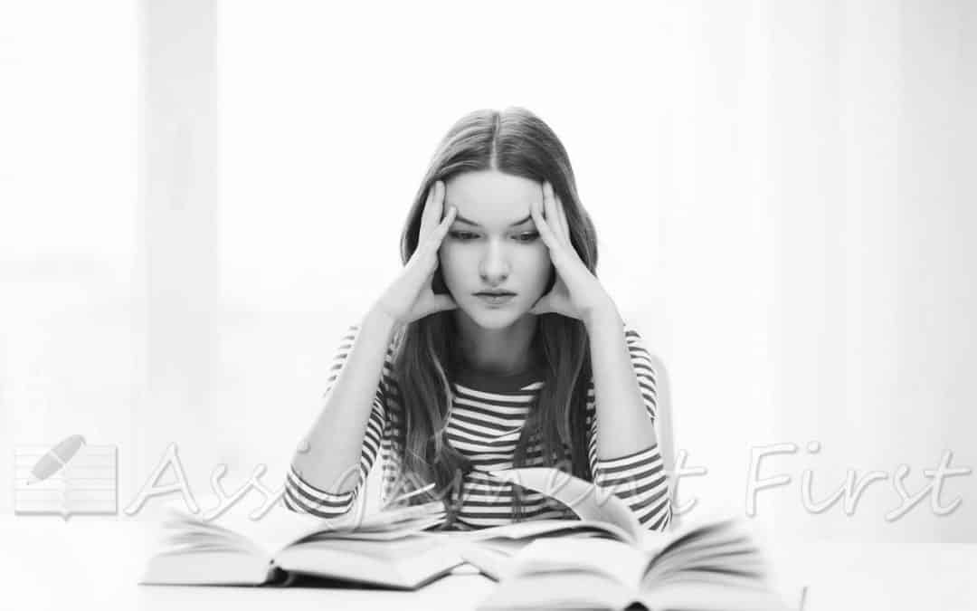 论文代写:如何提高英文论文写作能力?