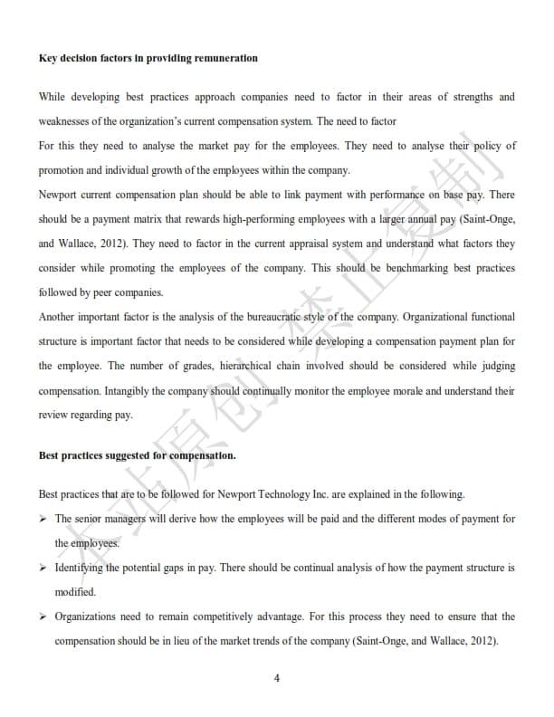澳洲管理学论文代写样本全文- Page 6 of 8